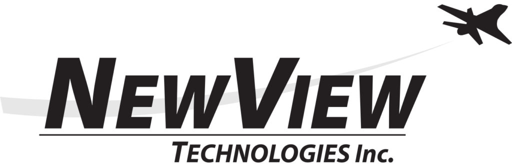 New View logo